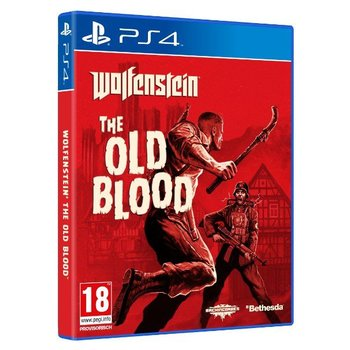 PS4 Wolfenstein the Old Blood kopen