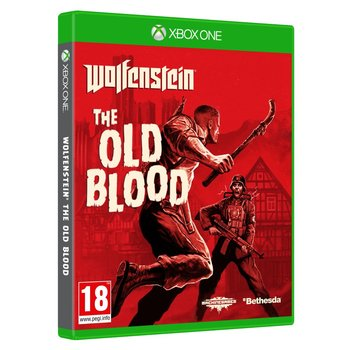 Xbox One Wolfenstein the Old Blood kopen