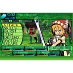 3DS Used: Etrian Odyssey 4: Legends of the Titan