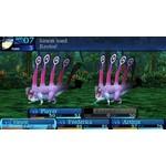 3DS 2e hands: Etrian Odyssey Untold: The Millennium Girl