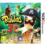 3DS Used: Rabbids 3D