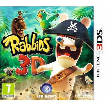 3DS Rabbids 3D kopen