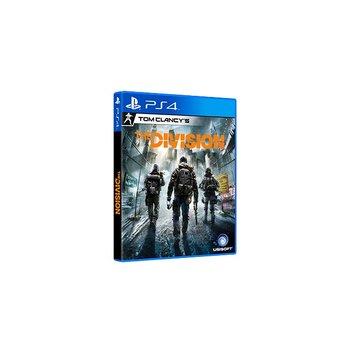 PS4 The Division kopen