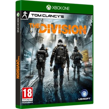 Xbox One The Division kopen