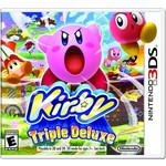 3DS Used: Kirby Triple Deluxe