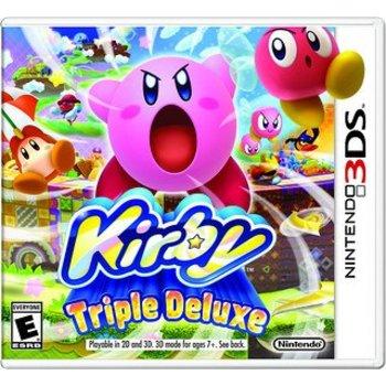 3DS Kirby Triple Deluxe kopen