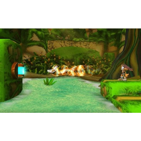 3DS Used: Sonic Boom Shattered Crystal