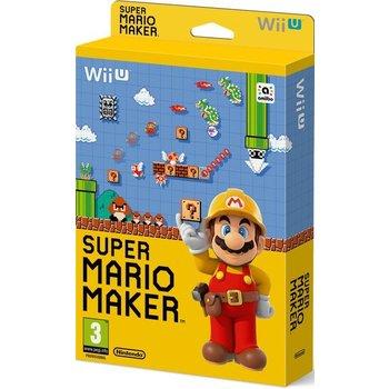 Wii U Super Mario Maker kopen