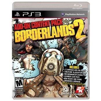 PS3 Borderlands 2 Add-on Pack kopen