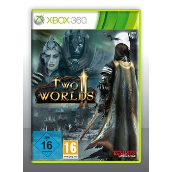 Xbox 360 Two Worlds 2 kopen