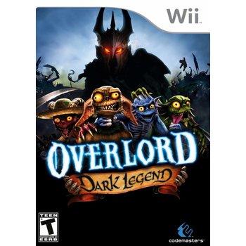 Wii Overlord Dark Legend kopen