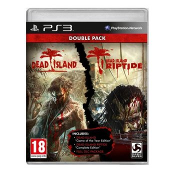 PS3 Dead Island Double Pack kopen
