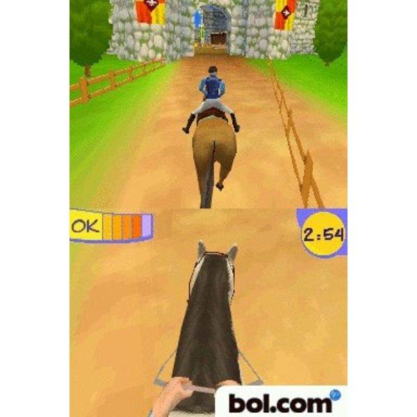 DS Used: Horsez, Mijn avonturen op de Manege