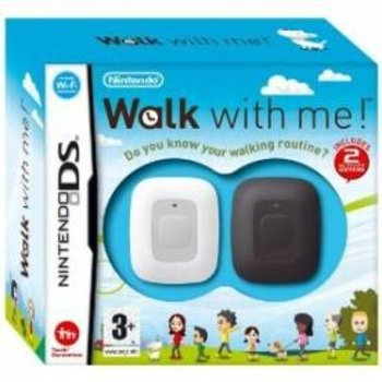 DS Walk with Me