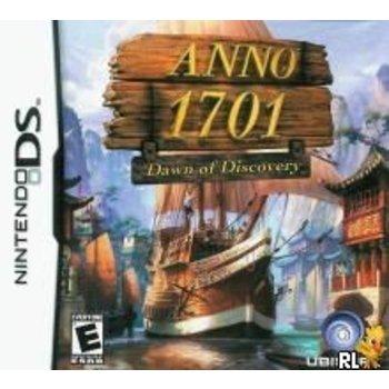 DS Anno 1701 kopen