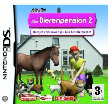 DS Mijn Dierenpension 2
