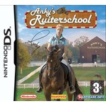 DS Used: Anky's Ruiterschool