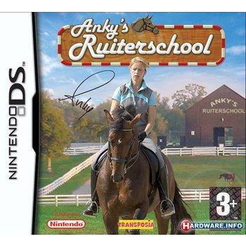 DS Anky's Ruiterschool kopen