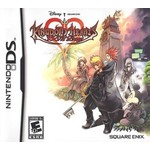 DS Used: Kingdom Hearts 358/2 Days