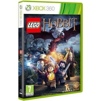 Xbox 360 LEGO The Hobbit kopen
