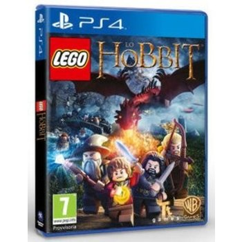 PS4 LEGO The Hobbit kopen