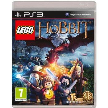 PS3 LEGO The Hobbit kopen