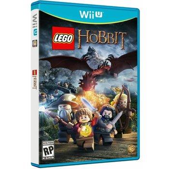 Wii U LEGO The Hobbit bestellen