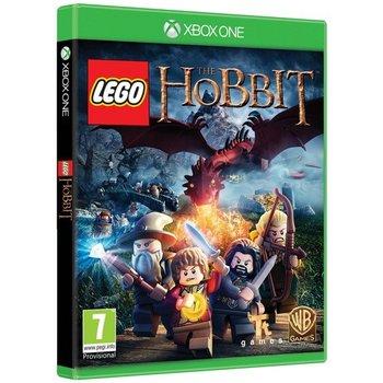 Xbox One LEGO The Hobbit bestellen