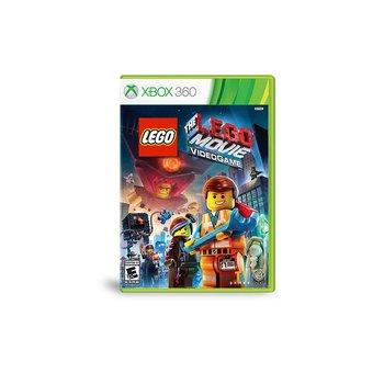 Xbox 360 LEGO Movie