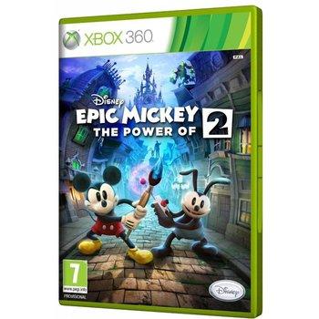 Xbox 360 Epic Mickey 2