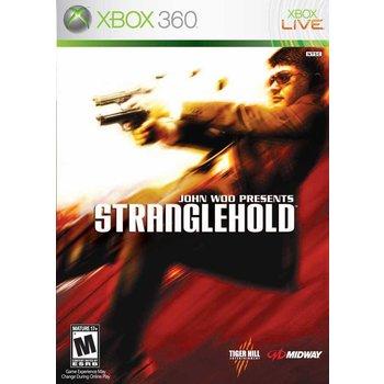 Xbox 360 Stranglehold kopen