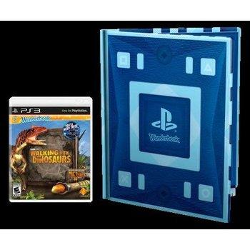 PS3 Walking with Dinosaurs met Wonderbook