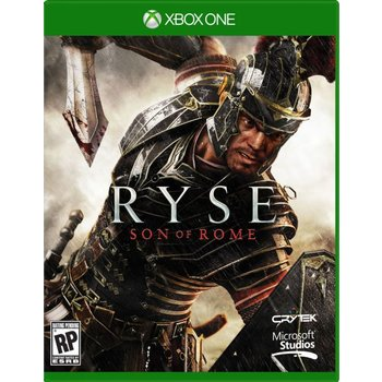 Xbox One Ryse: Son of Rome - Digital Download Code