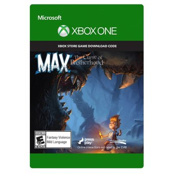 Xbox One Max: The Curse of Brotherhood - Digital Download Code kopen