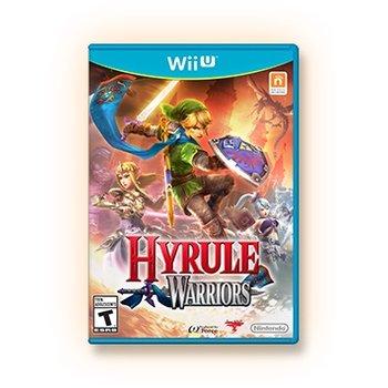 Wii U Zelda Hyrule Warriors kopen