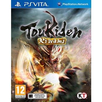 PS Vita Toukiden Kiwami kopen