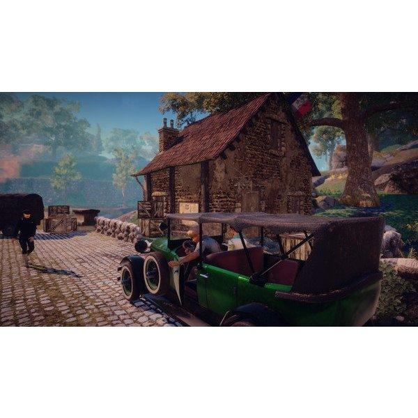 PC Adam's Venture Chronicles Steam Key