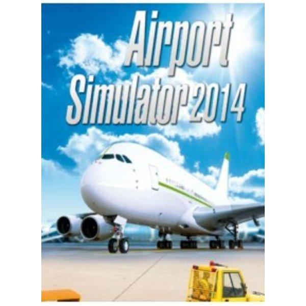PC Airport Simulator 2014 Steam Key
