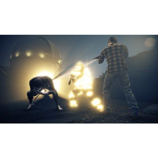 PC Alan Wake: American Nightmare Steam Key