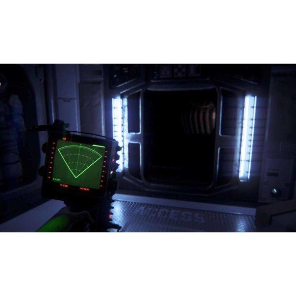 PC Alien Isolation Steam Key