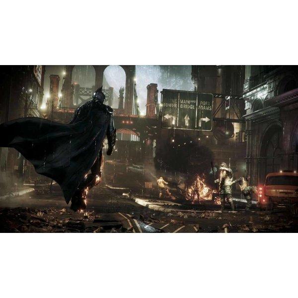 PC Batman Arkham Knight Steam Key