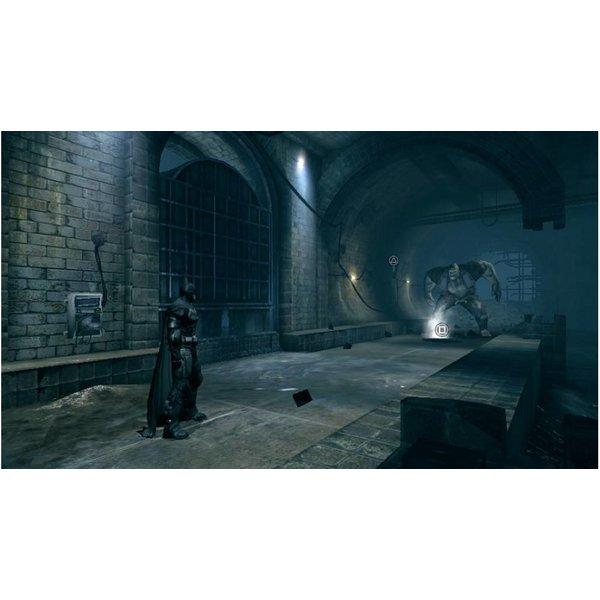 PC Batman Arkham Origins Steam Key