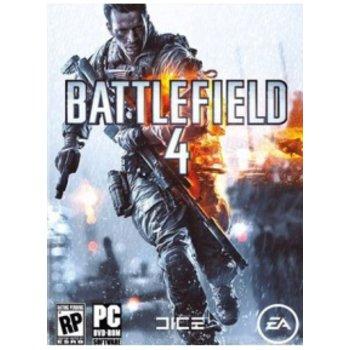 PC Battlefield 4 Origin Key