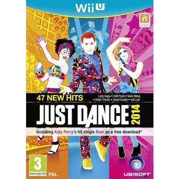 Wii U Just Dance 2014 kopen