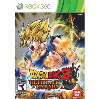 Xbox 360 Dragon Ball Z Ultimate Tenkaichi kopen