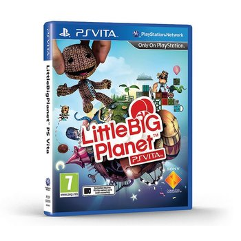 PS Vita Little Big Planet kopen