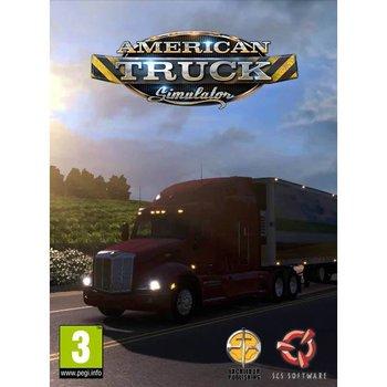 PC American Truck Simulator Steam Key kopen