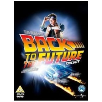 PC Back to the Future Steam Key kopen