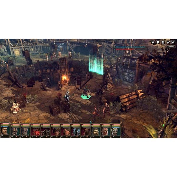 PC Blackguards 2 Steam Key