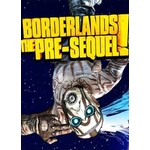 PC Borderlands: The Pre-Sequel Steam Key